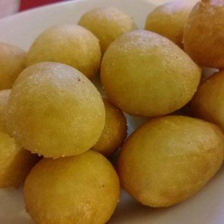 U Pan fritu, ricetta di Monica di Mendatica