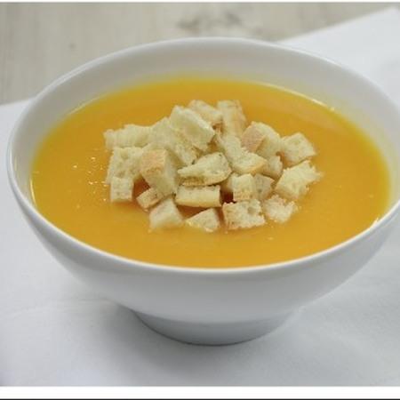 Crema di zucca, ricetta di Clara da Pontedassio