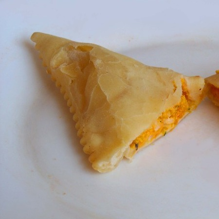 Barbagiuai , ricetta di Letizia da Camporosso