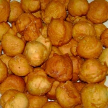 Cuculli, ricetta di Sara da Genova