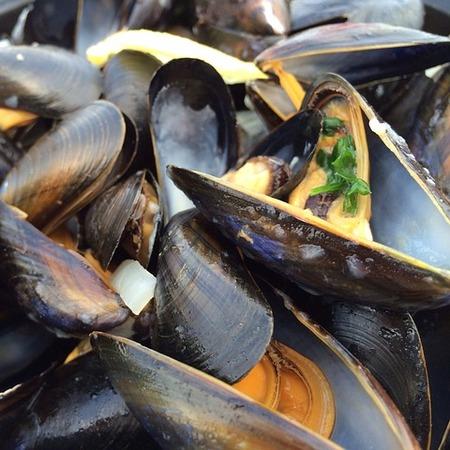 Cozze (Muscoli) alla marinara, ricetta di Mariacarla da Sanremo