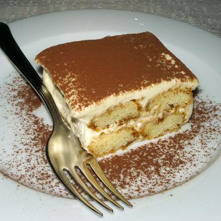 Tiramisù classico, ricetta di Sandra da Pieve di Teco