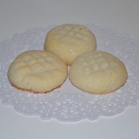 Biscotti della Quaresima , ricetta di Confraternite di Taggia