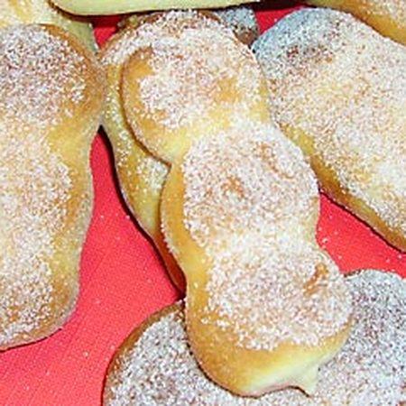 Michetta di Dolceacqua, ricetta di Miranda da Dolceacqua