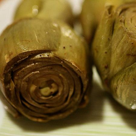Frittata con carciofi di Perinaldo, ricetta di Cinzia da Tavole