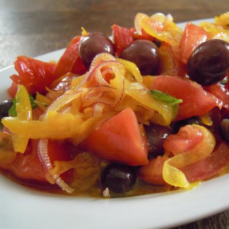 U Cundiun (condiglione), ricetta di Rita da Bussana